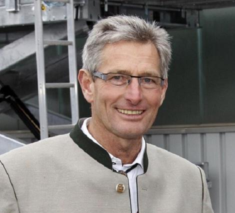 Erwin Kaiser