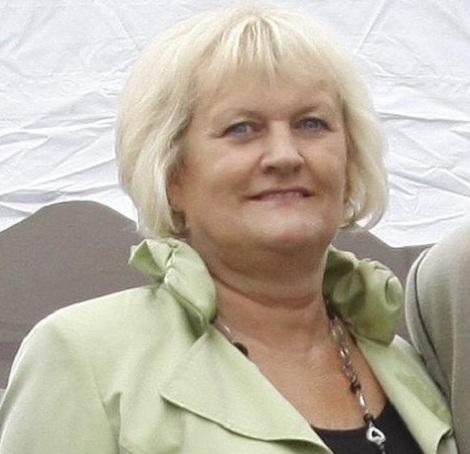 Margarete Kaiser