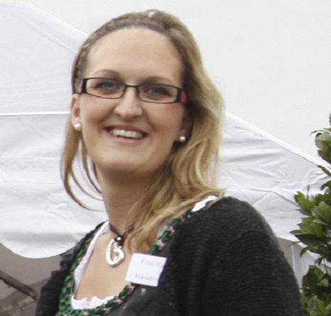 Katja Kaiser-Kurz